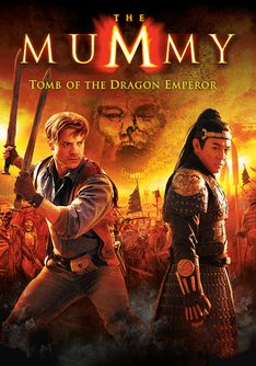 MUMMY 3 : TOMB OF THE DRAGON EMPEROR (2008)