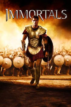 IMMORTALS (2010)