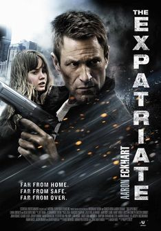 THE EXPATRIATE (2011)