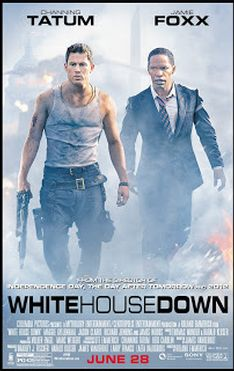 WHITE HOUSE DOWN (2012)