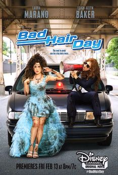 BAD HAIR DAY (2014)