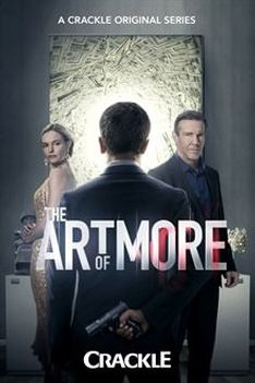 The Art of More - Season 1 (2015)