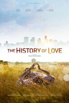 THE HISTORY OF LOVE (2015)