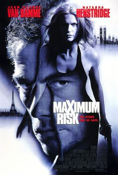 RISQUE MAXIMUM (1996)