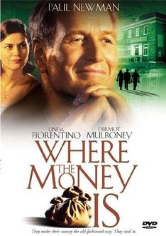WHERE THE MONEY IS (1998)