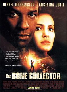 THE BONE COLLECTOR (1998)
