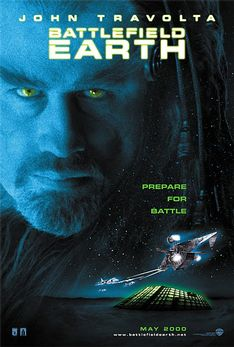 BATTLEFIELD EARTH (1999)