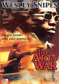 THE ART OF WAR (1999)