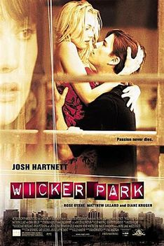 RENCONTRE À WICKER PARK (2004)